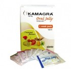 Kamagra Oral Jelly – 100mg